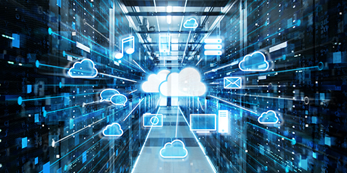 IT Services - Infrastructure & Cloud Solutions